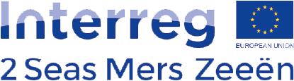 Interreg 2 Mers Seas Zeeën